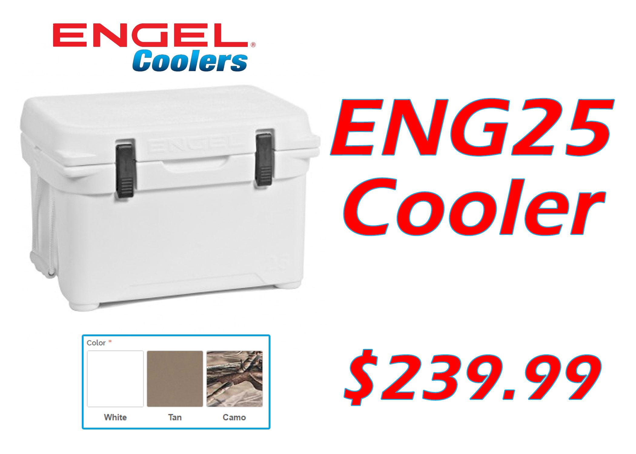 ENG25 COOLER