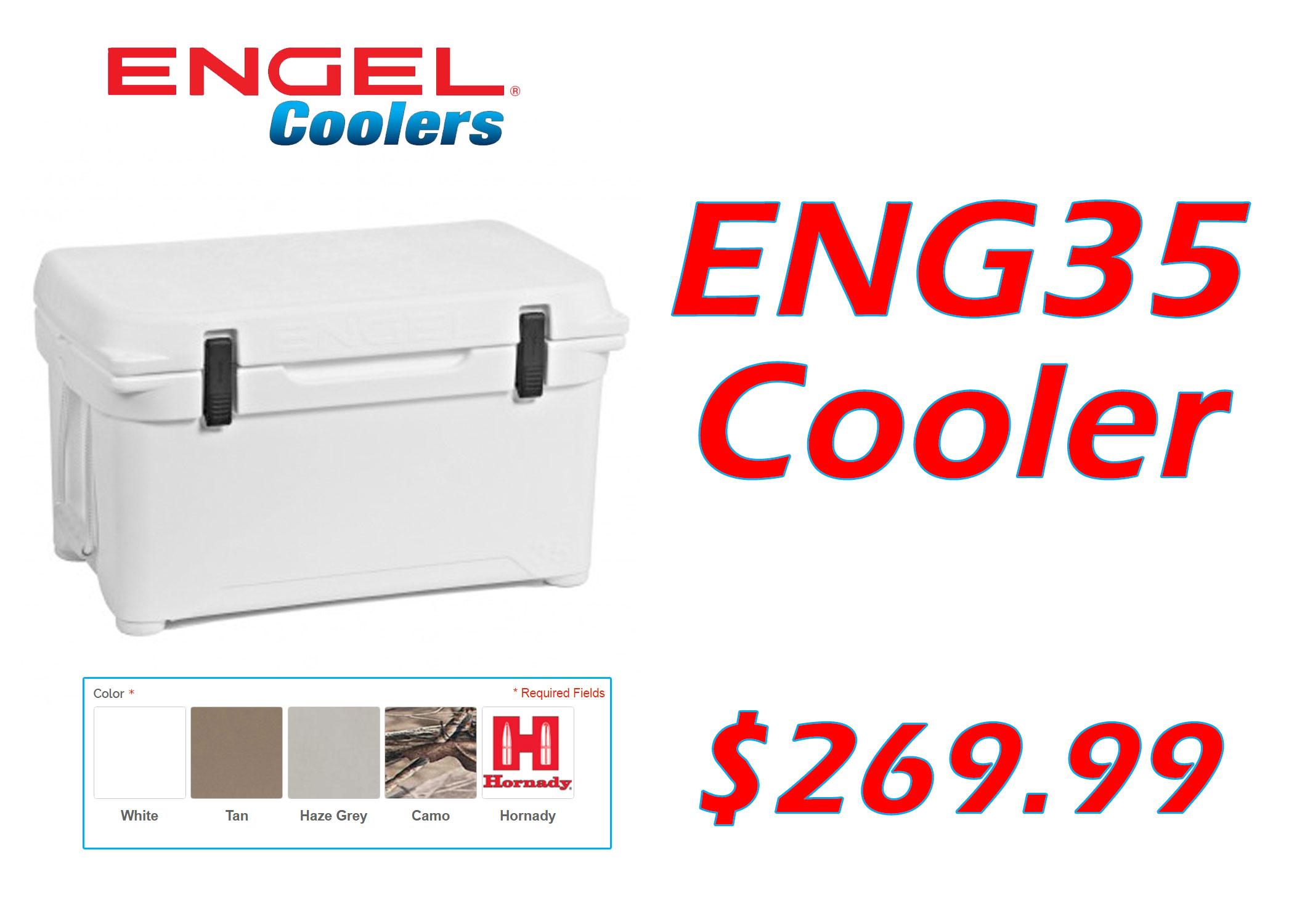 ENG35 Cooler