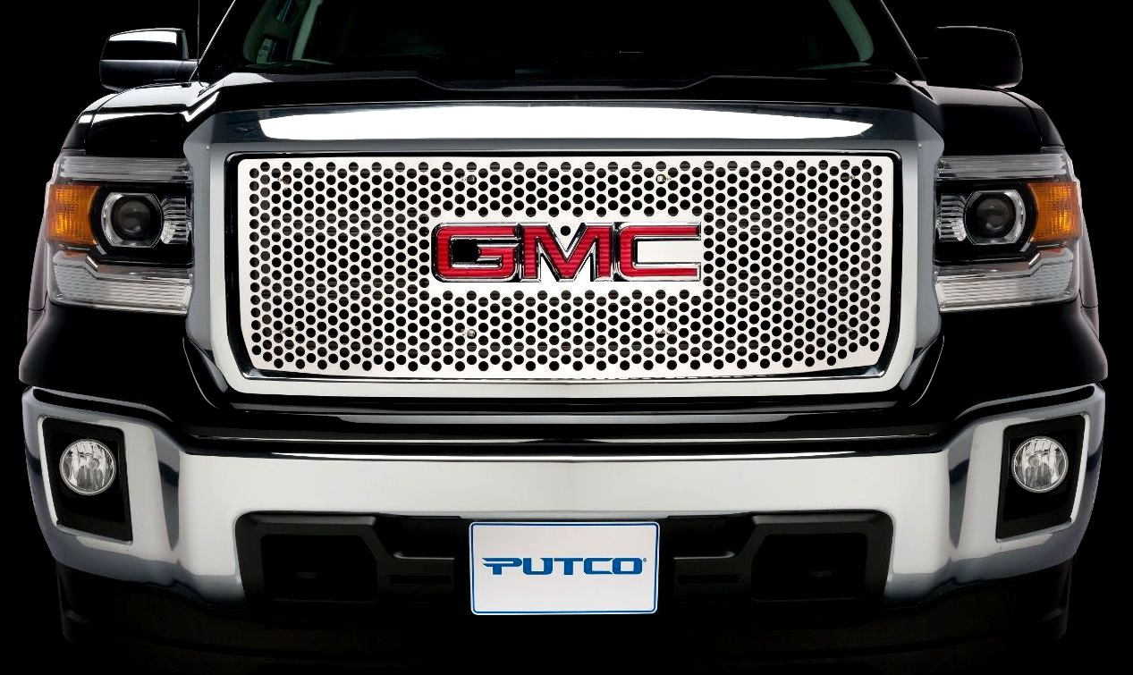 Grille Inserts PSG Automotive Outfitters