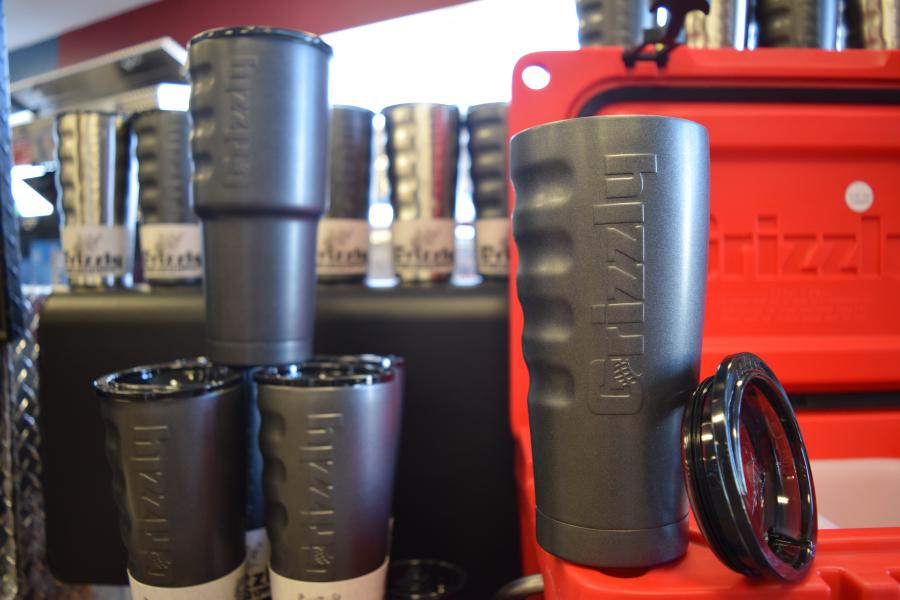 Grizzly Coolers | PSG Automotive Outfitters | Cooler and ...