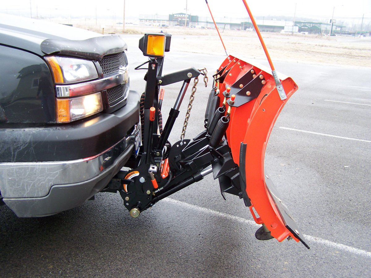 Contractor Psg Automotive Outfitters Truck Jeep And
