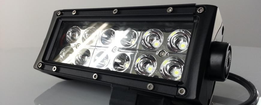 ProMaxx Automotive LED Light Bar