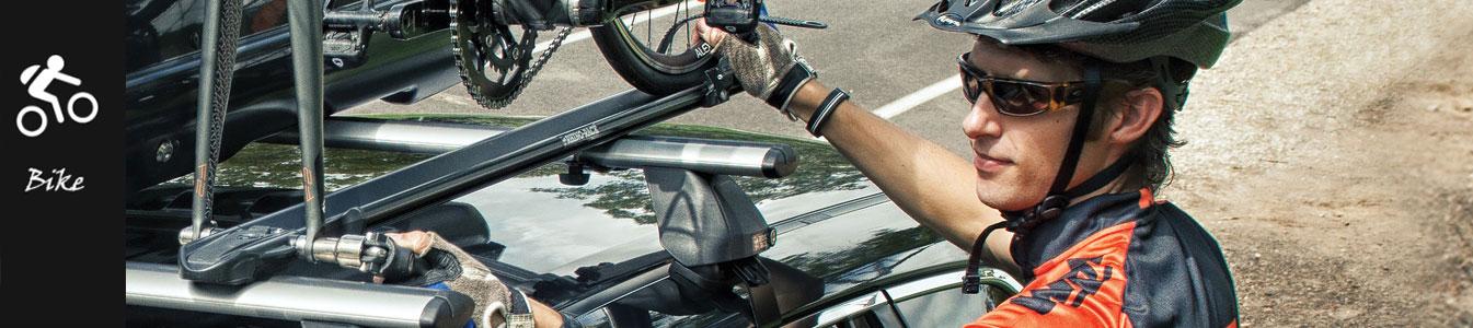 rhinorack bike carriers near dayton ohio