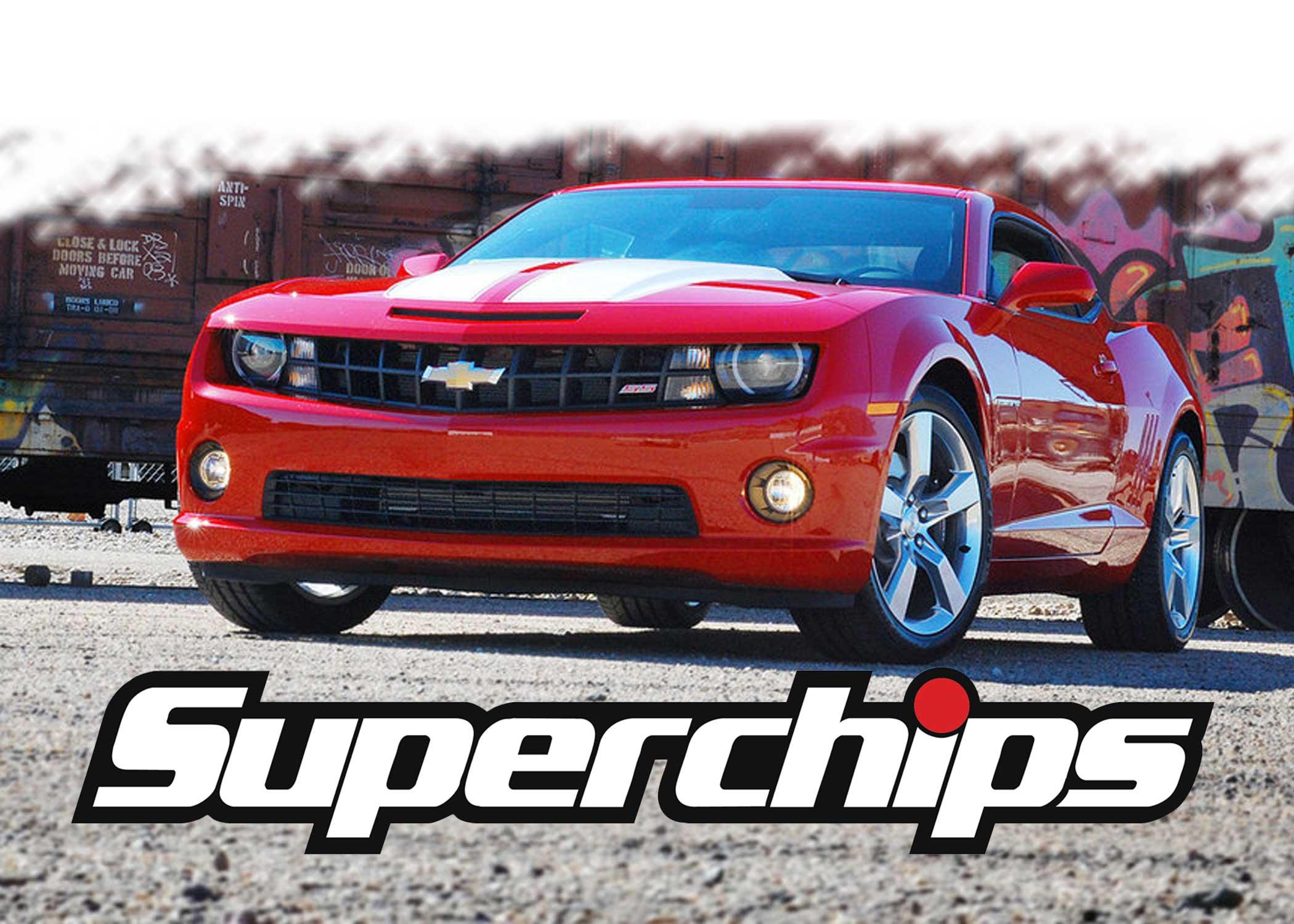 Superchips Auto