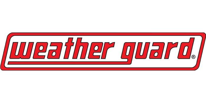 WeatherGuard Logo