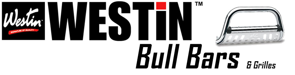 Westin Bull Bar and Grilles