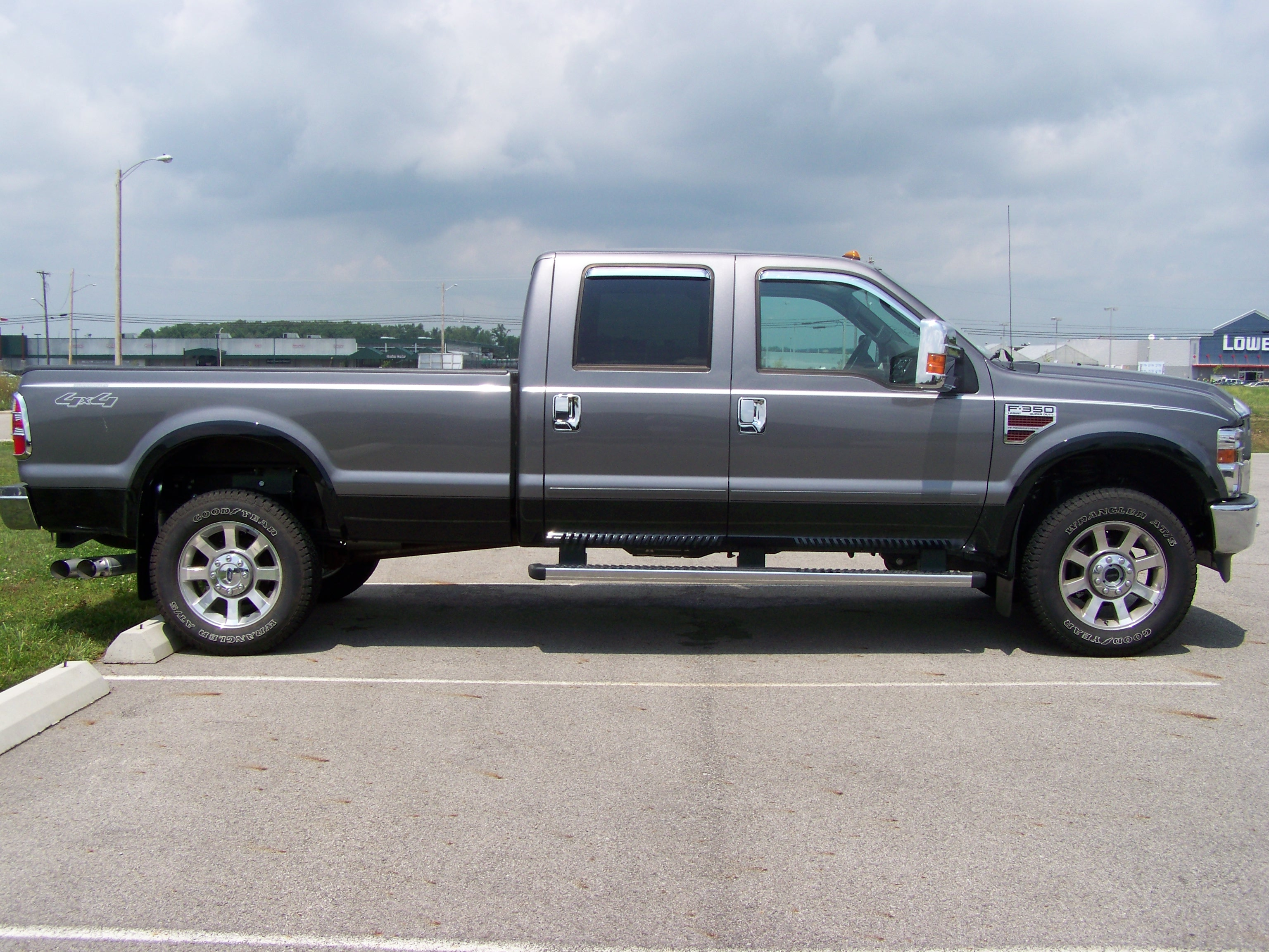 Truck Lift Kits Truck Lift Kit Installation Truck Lift