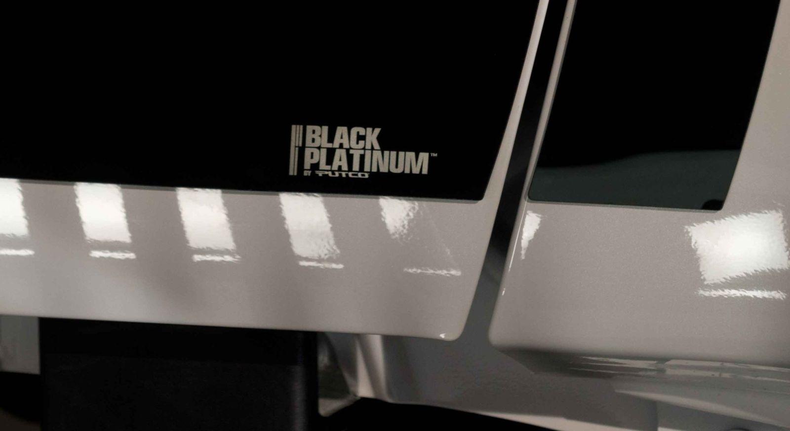 Black Platinum PSG Automotive Outfitters parts