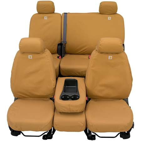 Carhartt Custom Duck Weave Seat Covers Ssc Ssca Carhartt