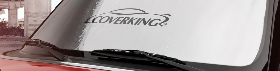 CoverKing Sun Shade Automotive Accessories