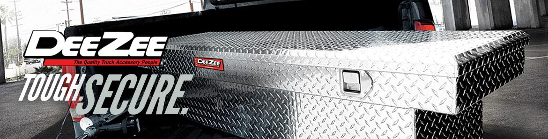 DeeZee Truck Bed Accessories