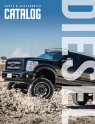 Diesel Truck Aftermarket Accessories Complete Guide Diesel Performance PSG Automotive Outfitters