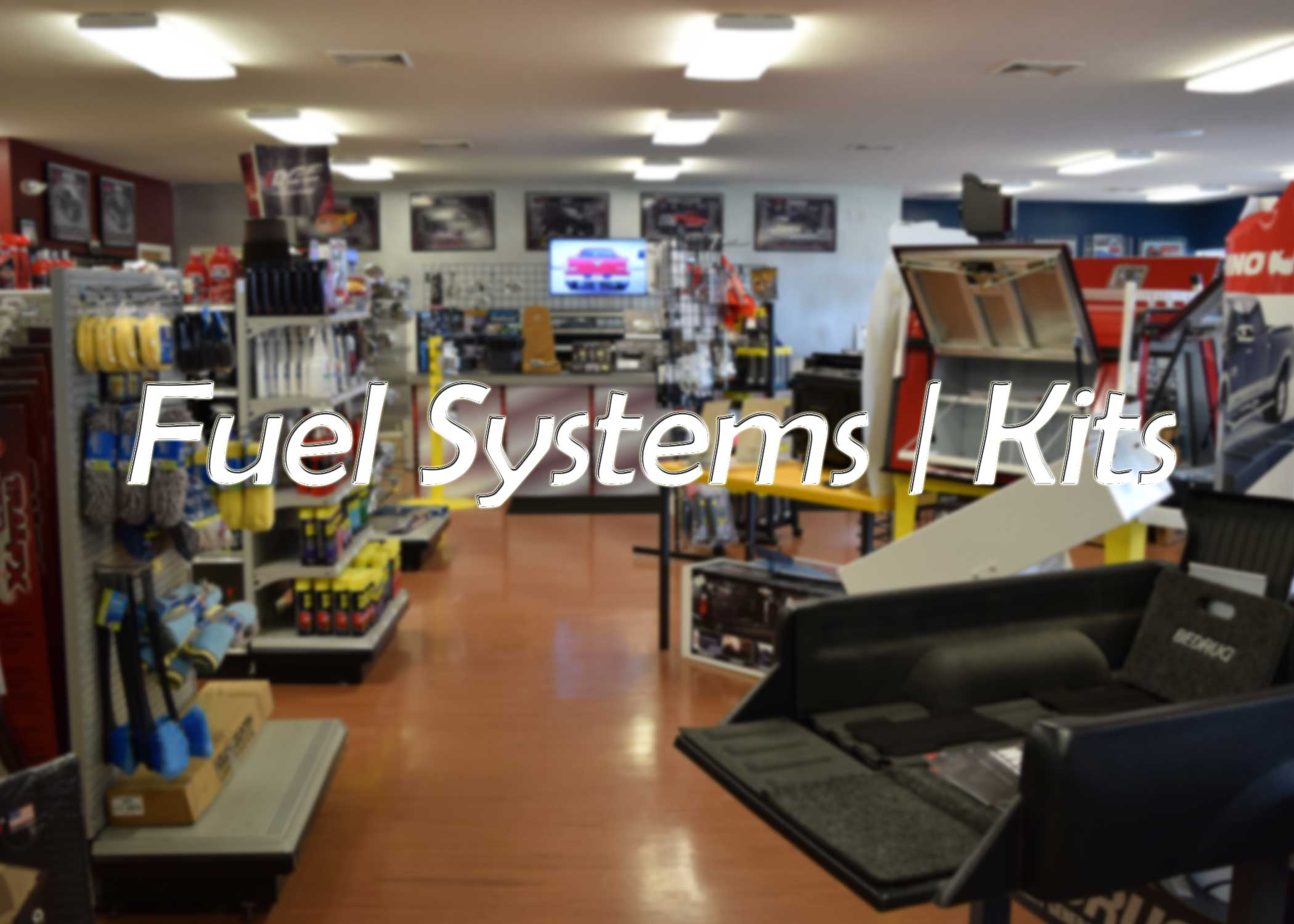 Performance Diesel Fuel Systems PSG