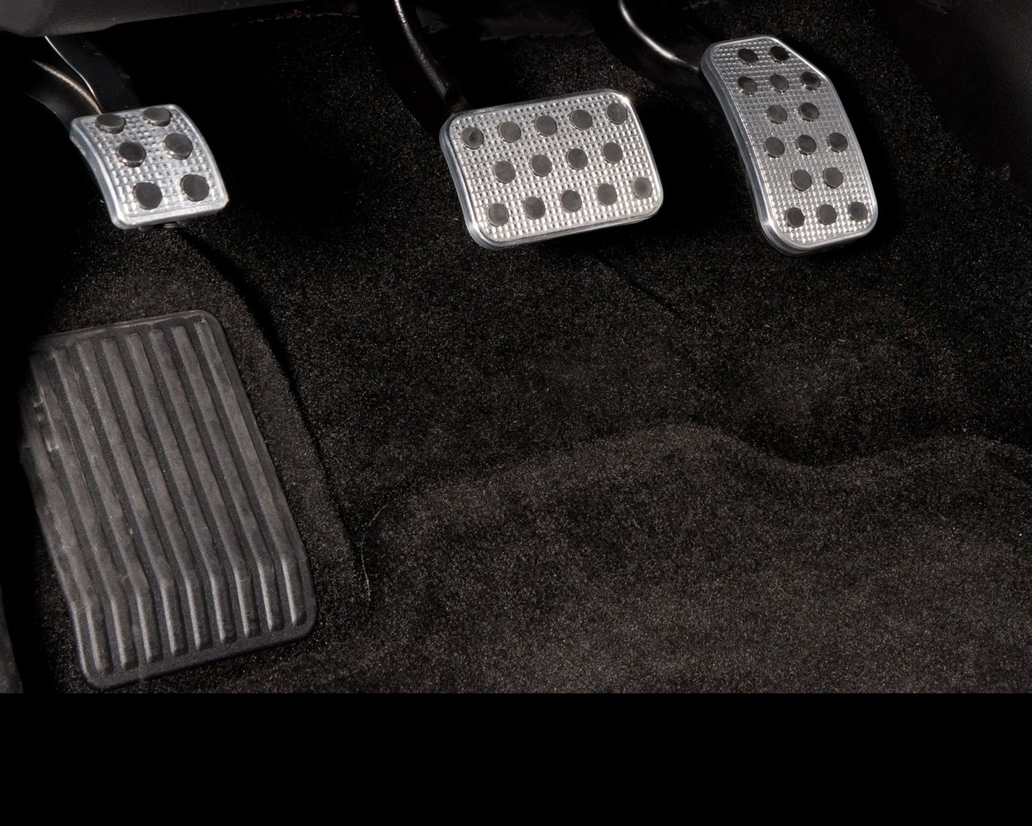 Liquid Solid Billet Pedals PSG Automotive Outfitters