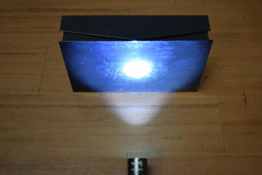 RaceSport CREE LED Flashlight