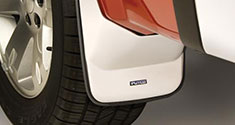 Mud Flaps PSG Automotive Outfitters