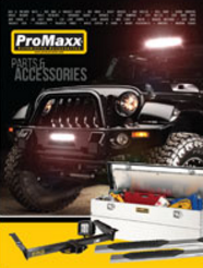 ProMaxx Automotive Accessories Aftermarket Parts and Products PSG Automotive Outfitters