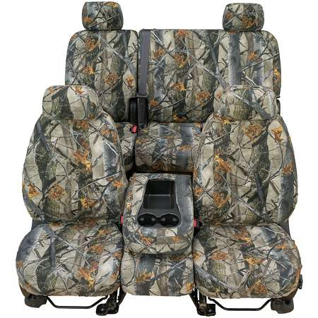 Camo Seat Covers Truck Jeep Psg Automotive Outfitters