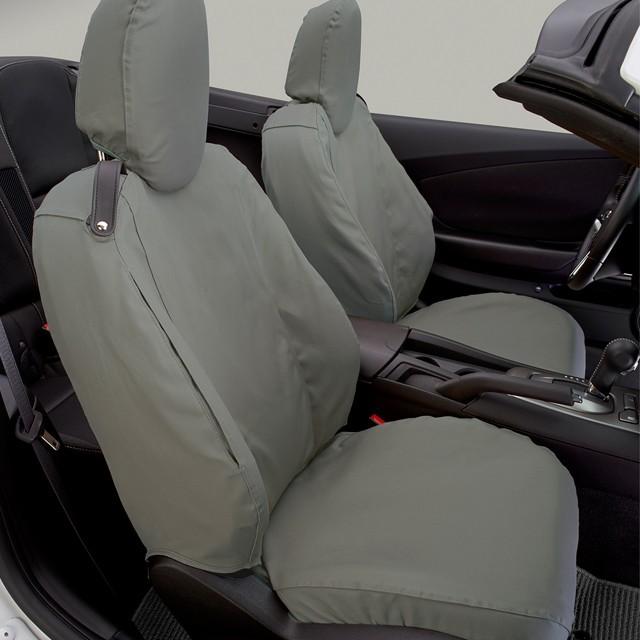 Seat Covers Seatsaver Camo Seats Heated Carhartt Covers