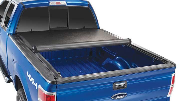 Truxedo Truck Bed Covers PSG Automotive Sidney Ohio