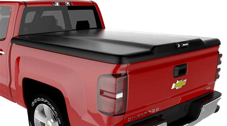 UnderCover Truck Bed Covers at PSG Automotive in Sidney, Ohio